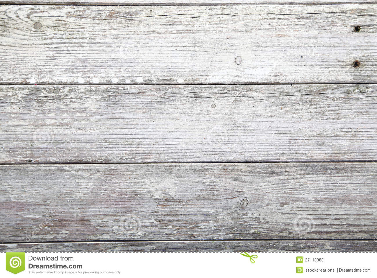 Weathered wooden plank texture royalty free stock photos