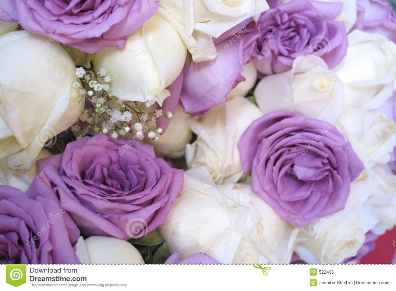 Baby Pink Iphone Wallpaper Wedding Flowers Royalty Free Stock Image Image 522436