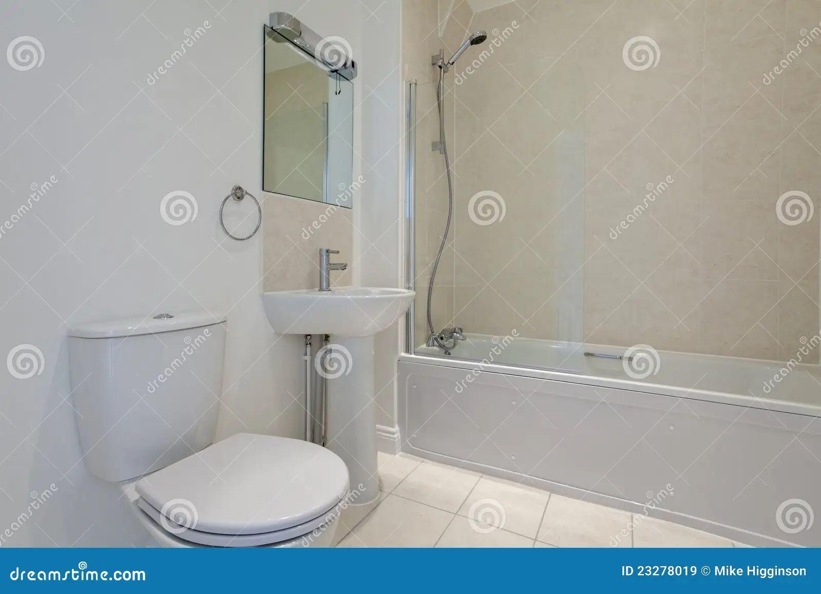 Basic basin bath bathroom hand shower suite