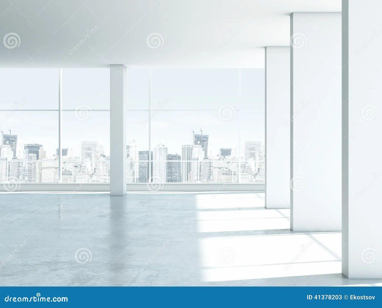 Interior office windows -  Window Empty Interior Office Download