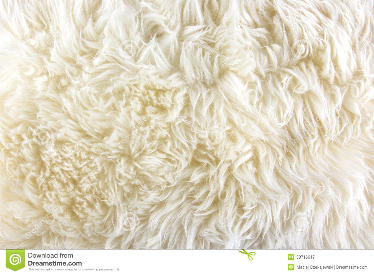 Alfombra Pelo Blanco White Long Hair Fur Background Stock Image Image Of