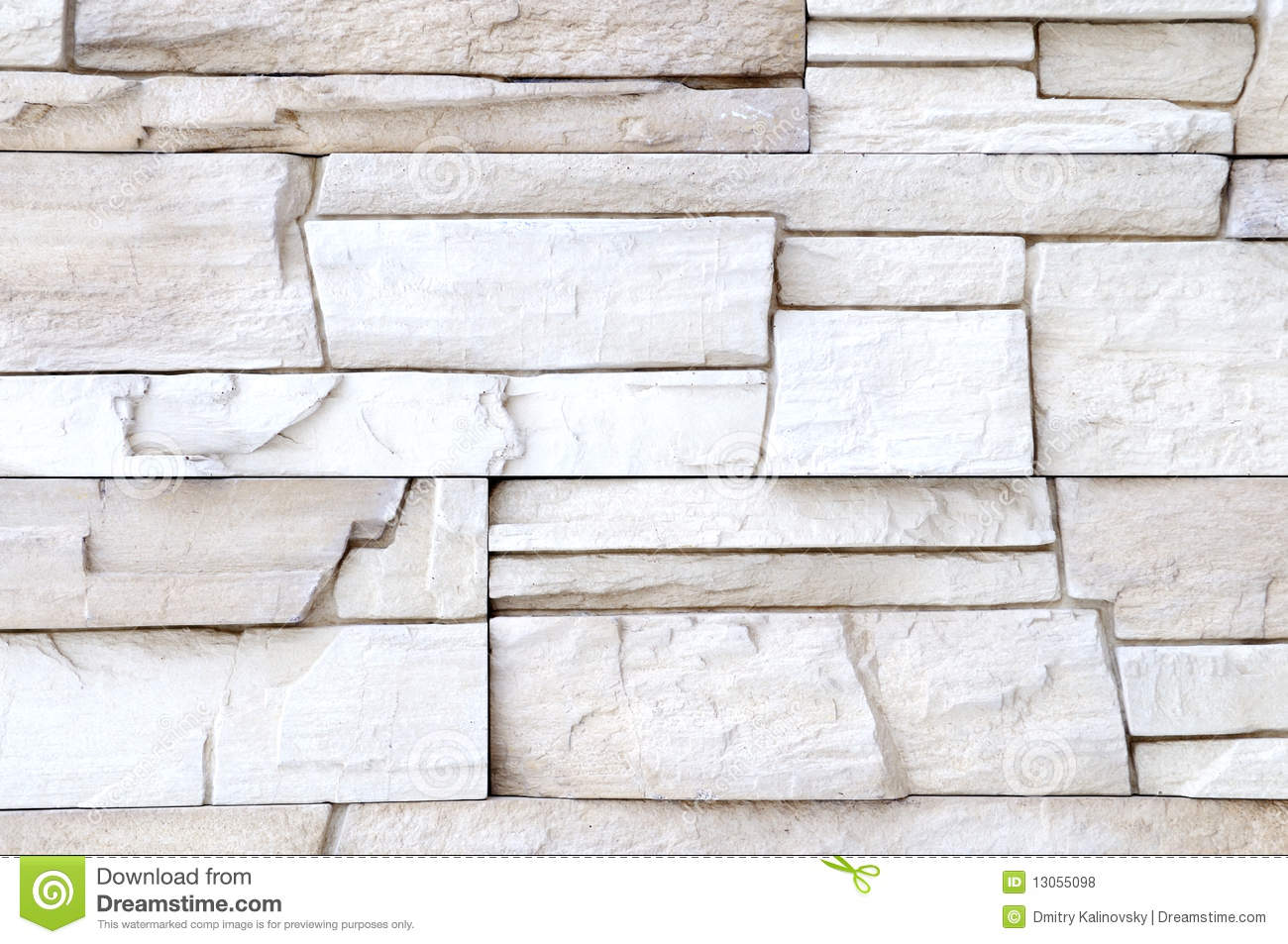 Texture Parete Bianca White Stone Wall Decor Stock Photo Image Of Facade