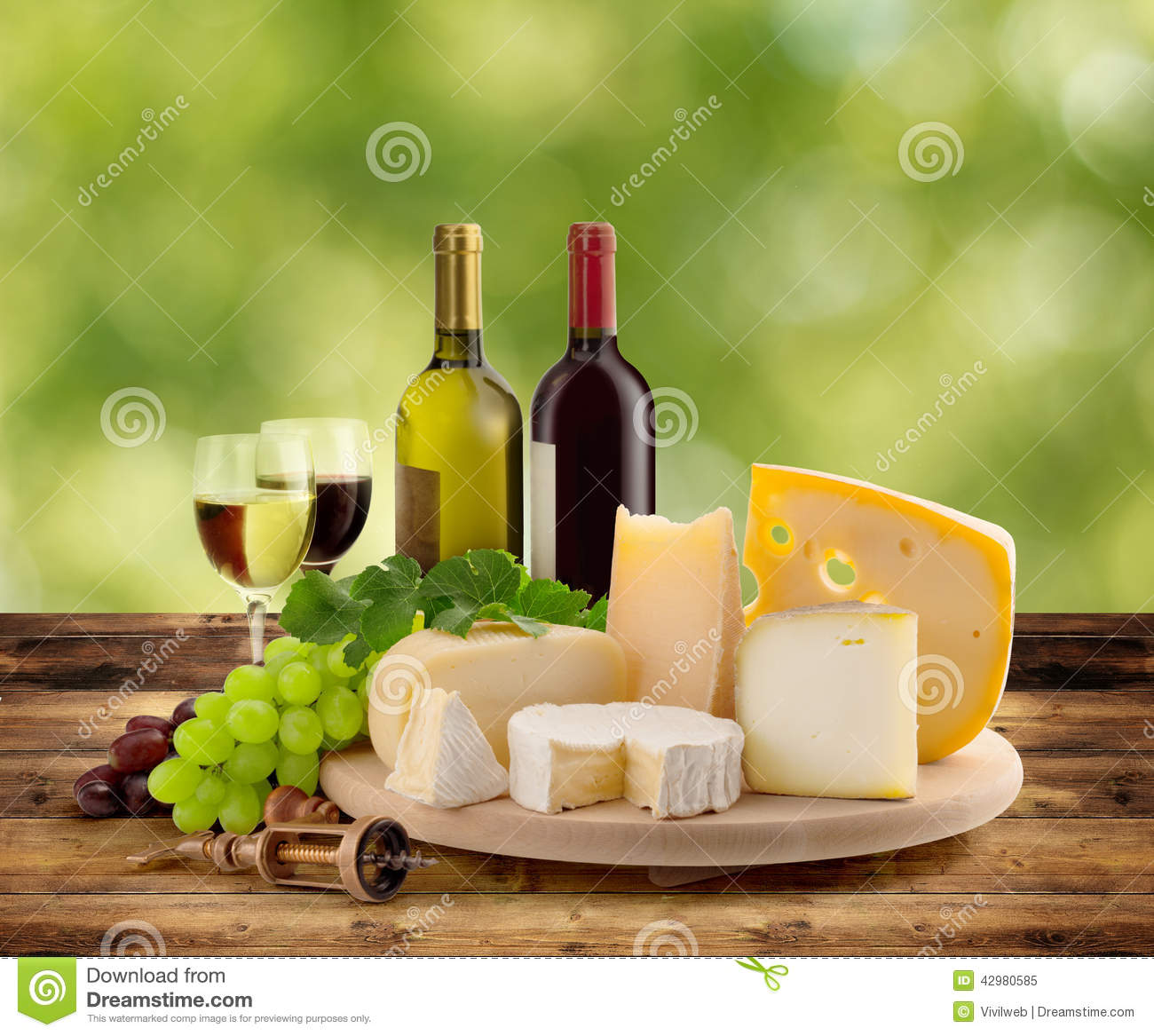 3d Animation Wallpaper For Pc Download Wine And Cheese Tasting In The Countryside Stock Photo