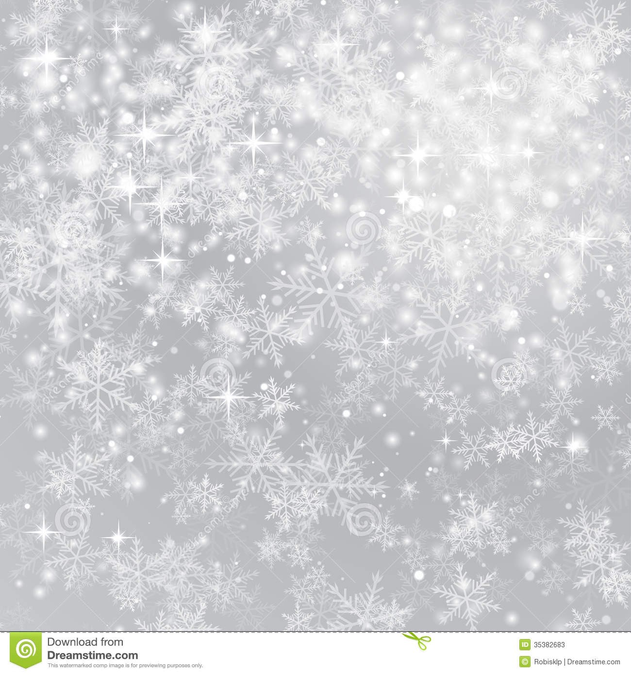 Snow Falling Wallpaper Download Winter Background Stock Photos Image 35382683