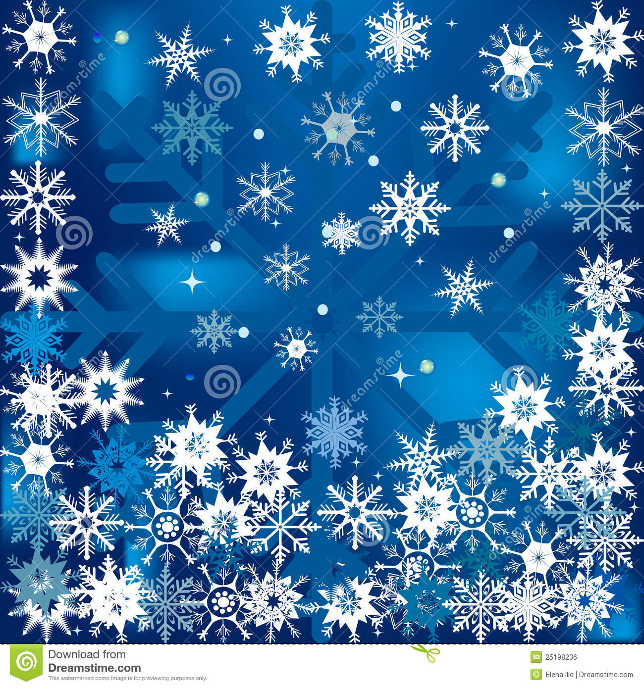 Free Falling Snow Wallpaper Download Winter Background With Falling Snow Royalty Free Stock
