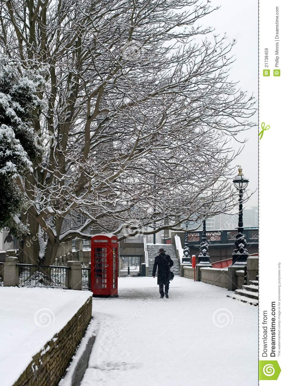 Audio Car Wallpaper Download Winter Scene London United Royalty Free Stock Images