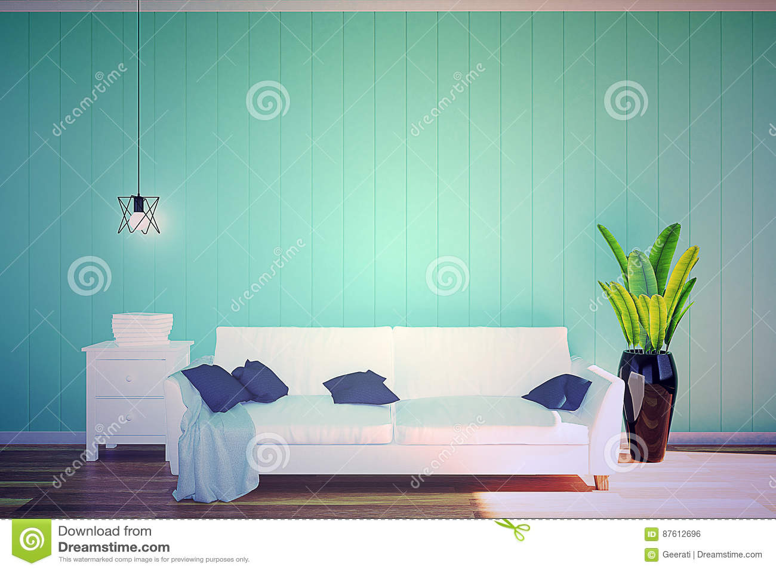 Wohnzimmer Grune Wand Grun Wand