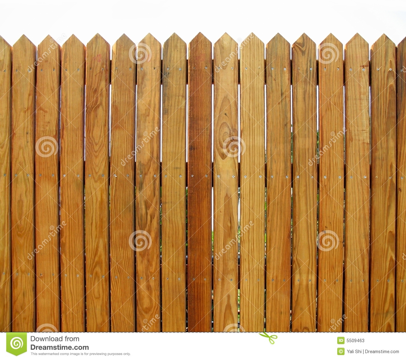 Wooden Pictures Wooden Fence Stock Image Image Of Privacy Slats