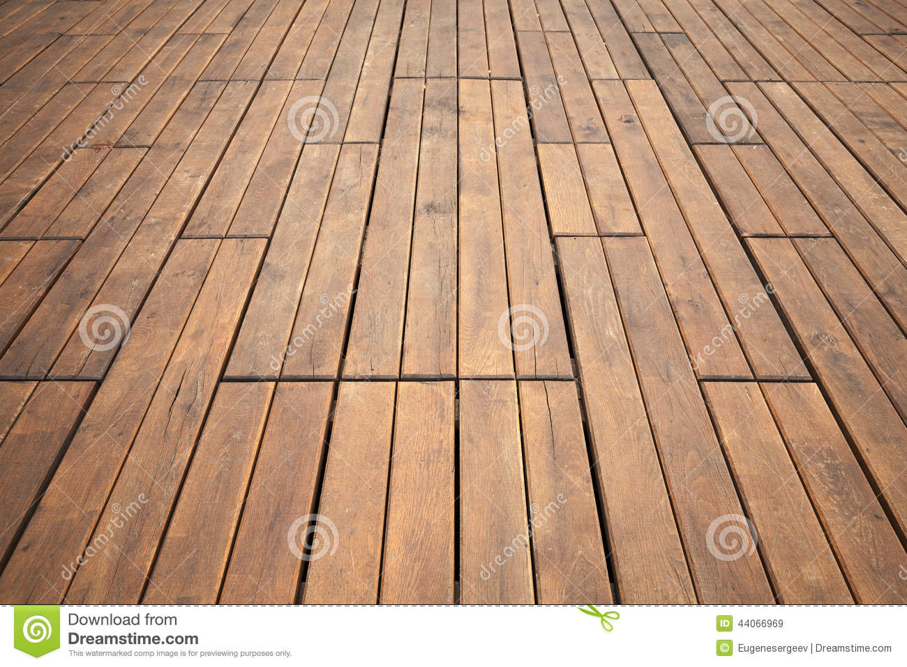 Dessin Parquet Bois Wooden Floor Perspective Background Photo Texture Stock