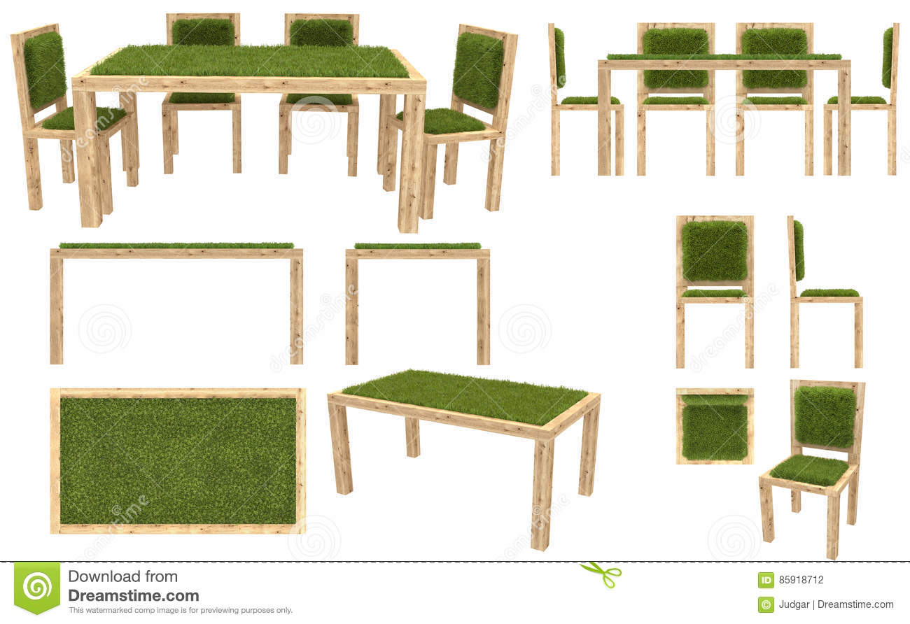 garden furniture top view download - Garden Furniture Top View Psd