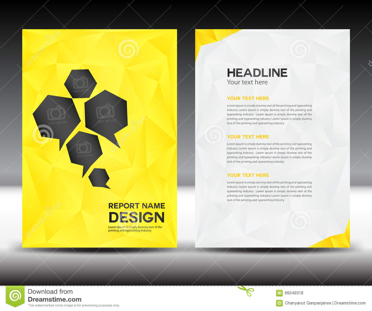 teacher resume brochure example sample resumes sample cover teacher resume brochure example templates for microsoft office suite office templates yellow cover annual report