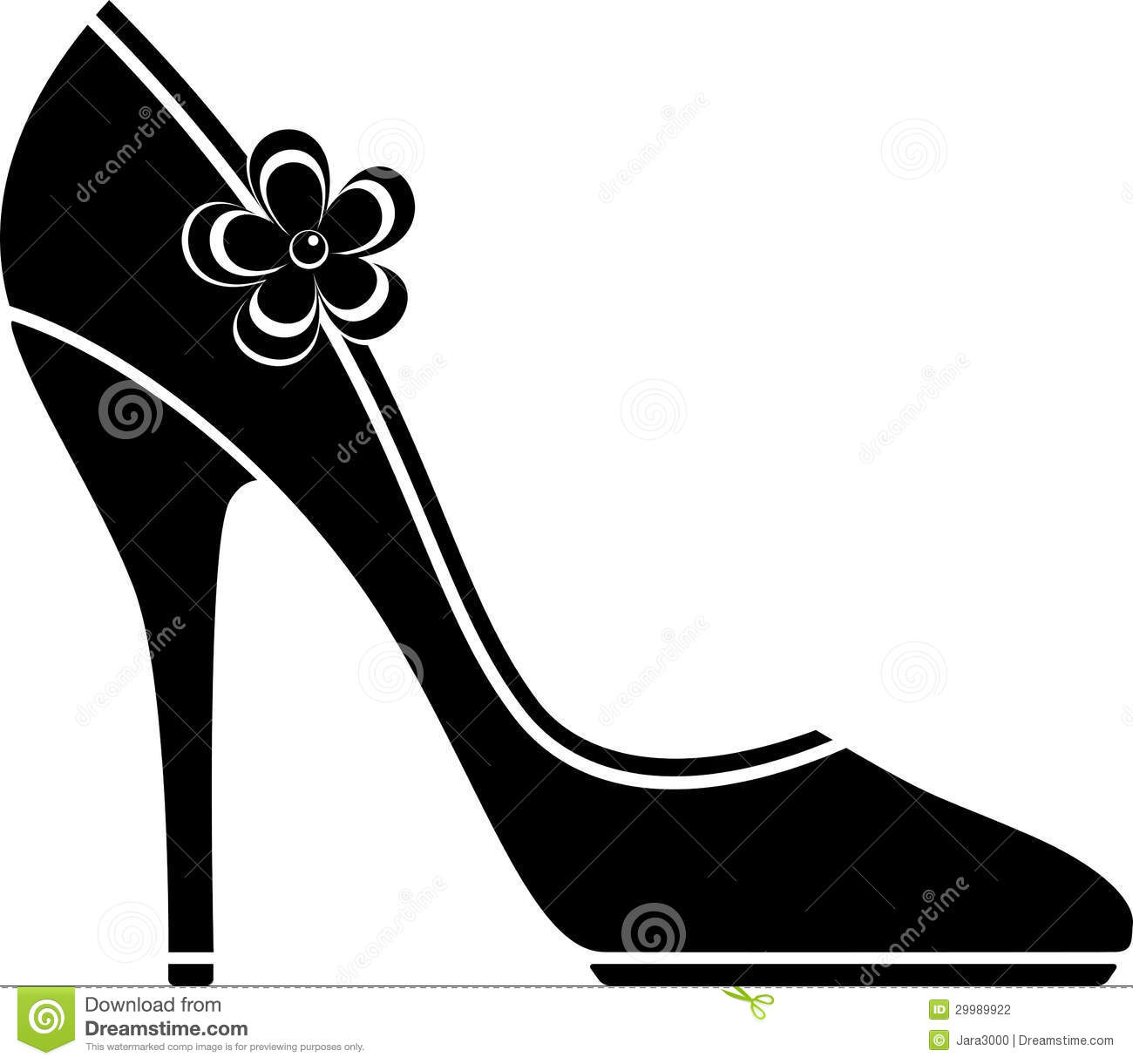 Girl Wallpaper Emoji With Word Zapatos Del Tac 243 N Alto Silueta Ilustraci 243 N Del Vector