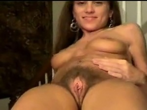 japanese big tits hairy pussy