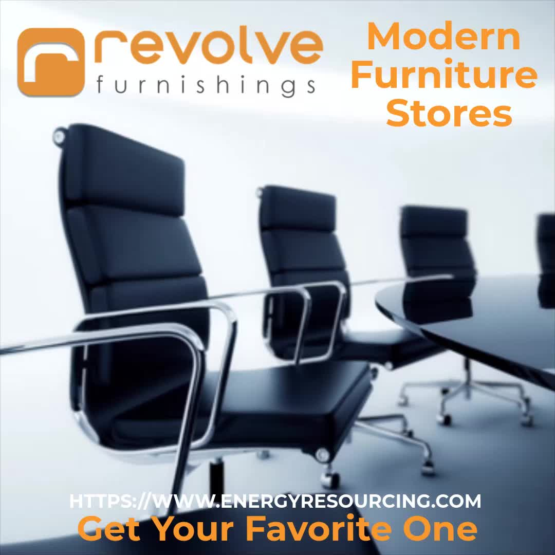 Edmonton Modern Furniture Edmonton Modern Furniture Stores Gif By Revolvefurnishingsca