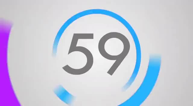 60 seconds countdown GIFs Find, Make  Share Gfycat GIFs