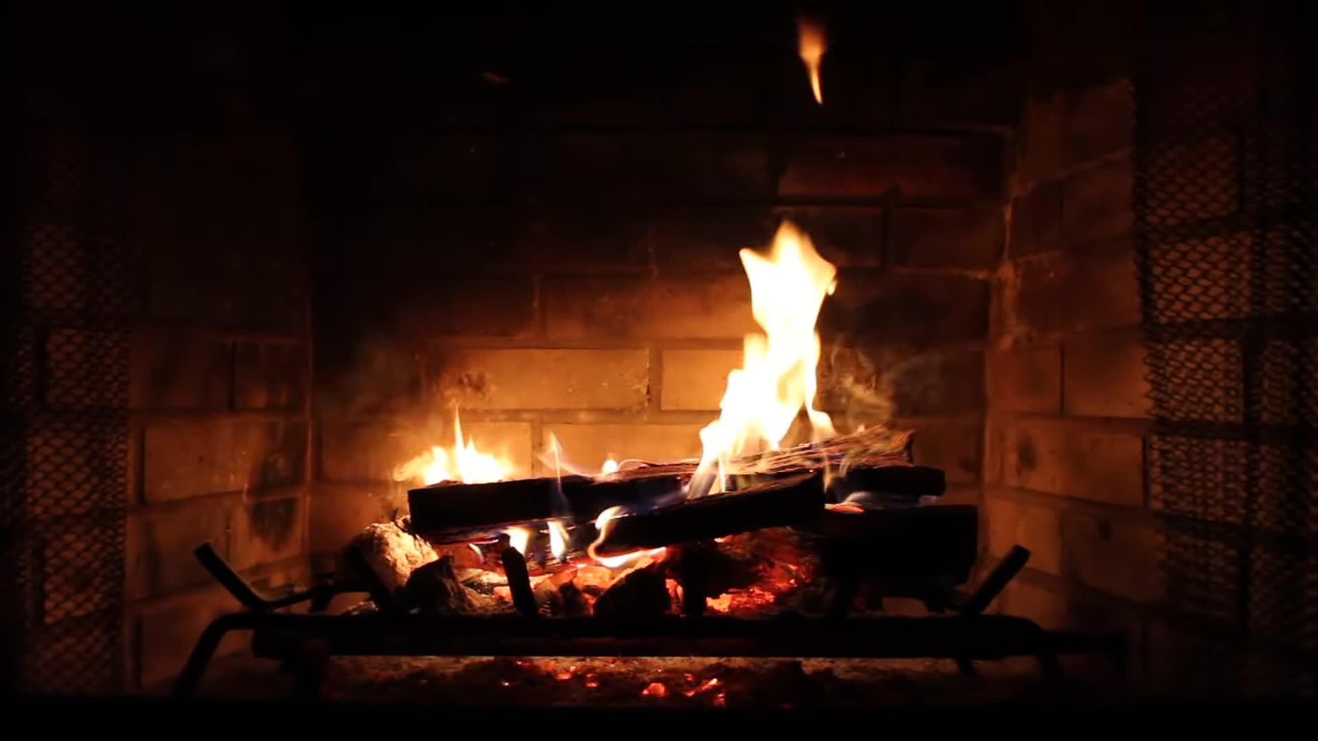Fireplace Sounds Virtual Fireplace Gifs Search Search Share On Homdor