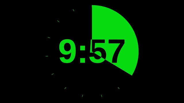 15 Minute Countdown Timer GIF Find, Make  Share Gfycat GIFs