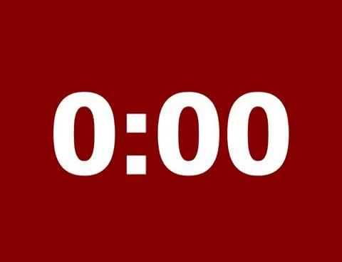 10 Minute Countdown Timer Download Simple Format Ten Minute Link In  Description