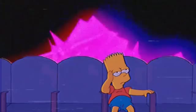 Chill Wave Car Wallpaper Simpsonwave Gifs Search Find Make Amp Share Gfycat Gifs