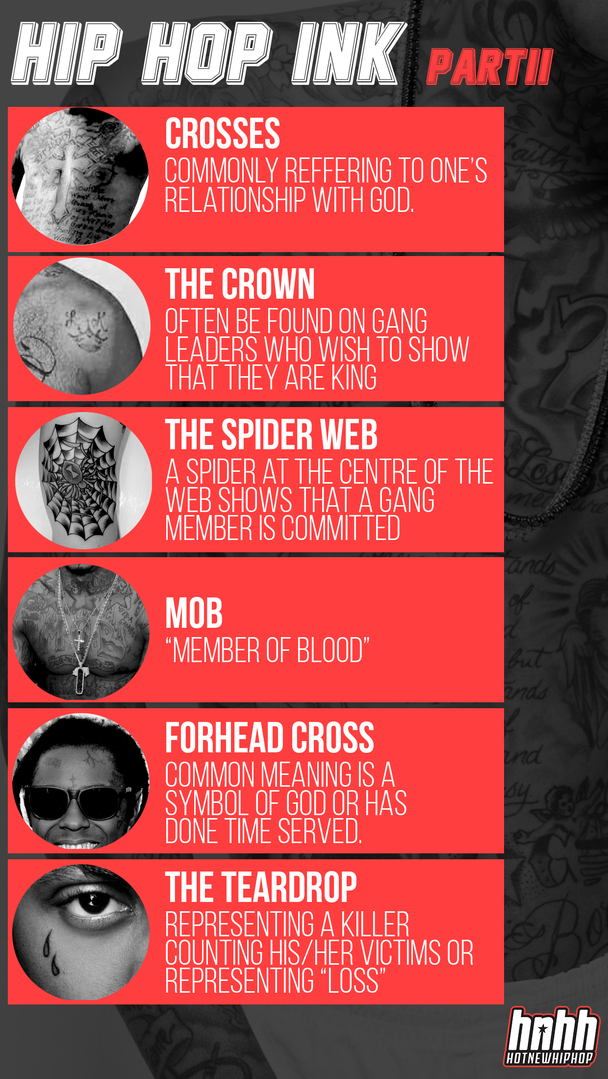 Hip Hop Music Tattoo Sleeve Tags: infographics, hip-hop,
