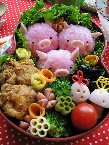 Bento Lunch Box Ideas Cool Kid39s Lunch Boxes By