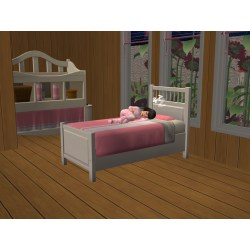 Small Crop Of Toddler Beds For Girls