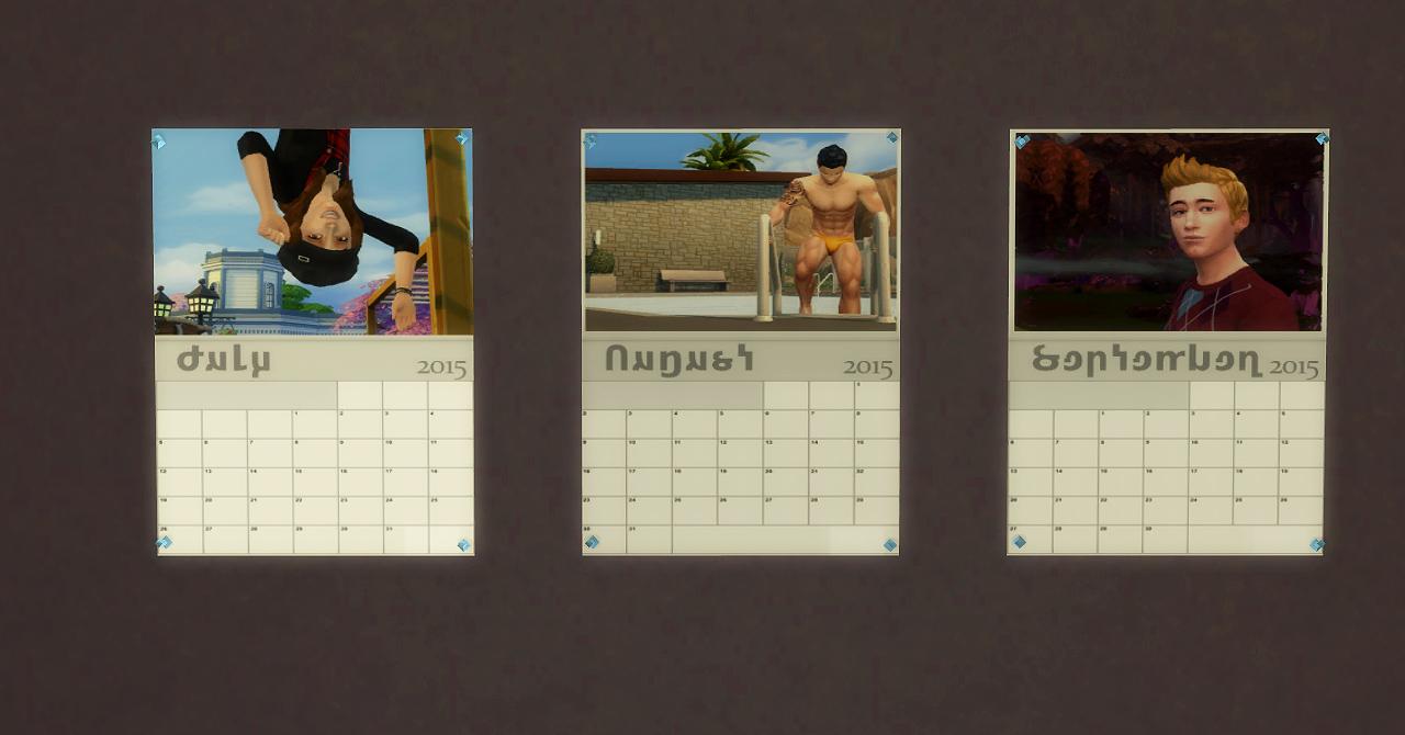 calendar creator download