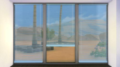 Medium Of Sims 4 Curtains