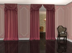 Small Of Sims 4 Curtains