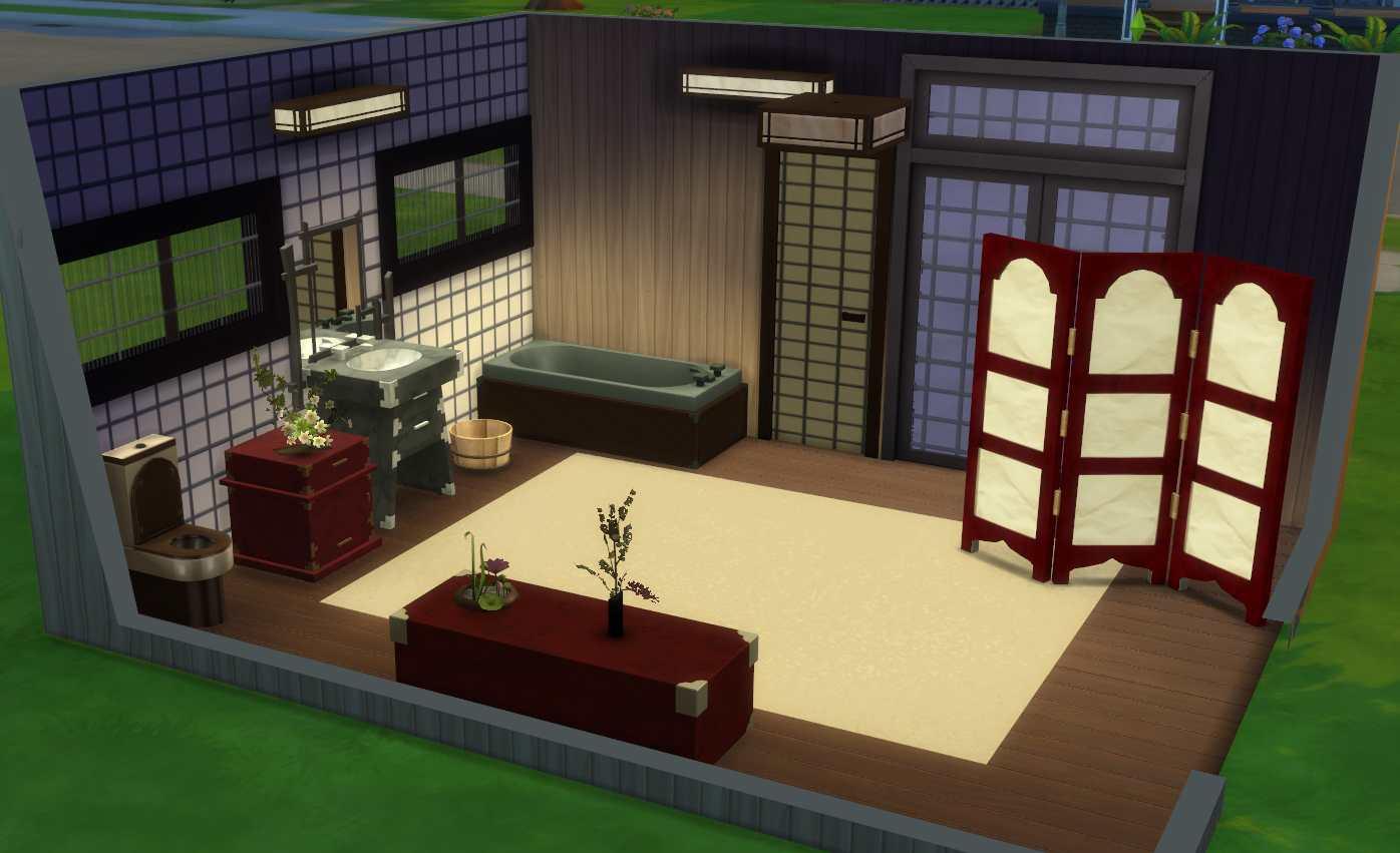 Sims 3 Badezimmer Download Kostenlos