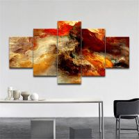 Large Canvas Huge Modern Home Wall Decor Art Oil Painting ...