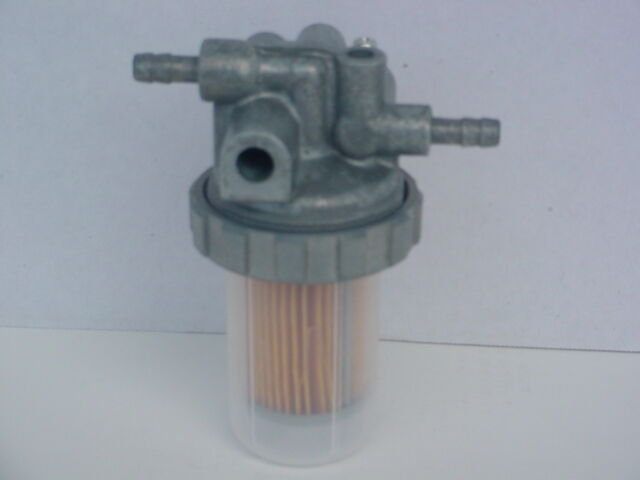 yanmar fuel filter cross reference