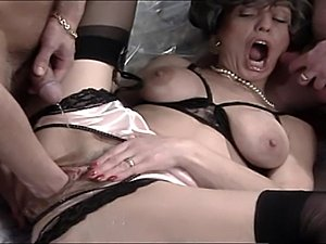 wife first time anal