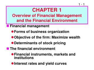 PPT - Chapter 2 Financial Aspects of Marketing Management PowerPoint Presentation - ID:446480
