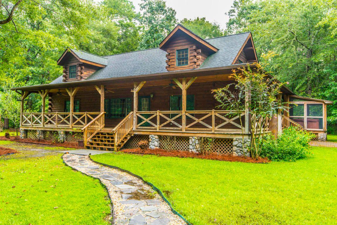 Fullsize Of Gastineau Log Homes
