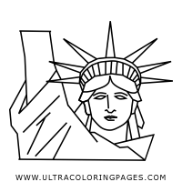 New York Disegni Da Colorare - Ultra Coloring Pages