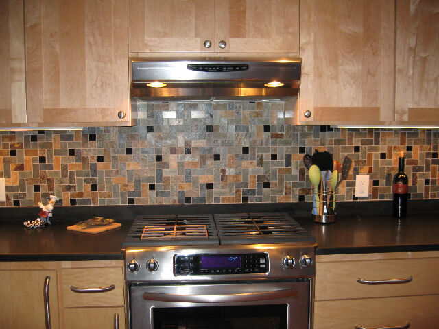 travertine herringbone slate granite mosaic tiles kitchen backsplash kitchen backsplash sandstone backsplash kitchen sandstone splashback