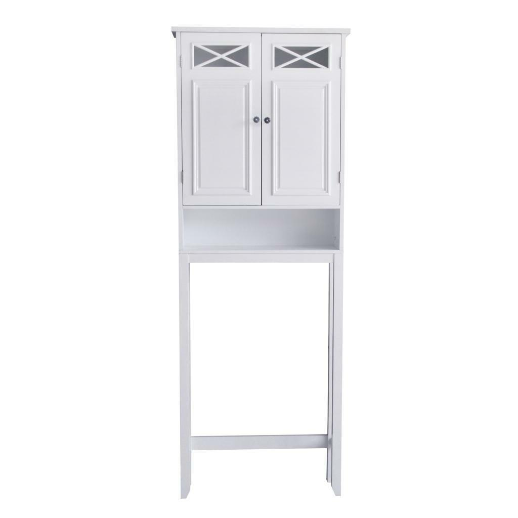 Space Saver Cabinets Kitchen Dawson Floor Cabinet Cupboard Space Saver For Bathroom
