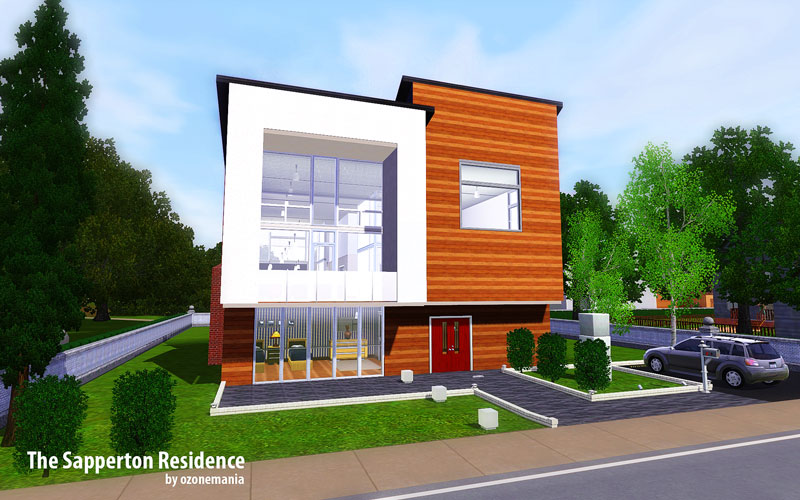 CREATE YOUR OWN HOUSE WITH THE SIMS 3 PROGRAM - WANNASAMON and - design your own home game