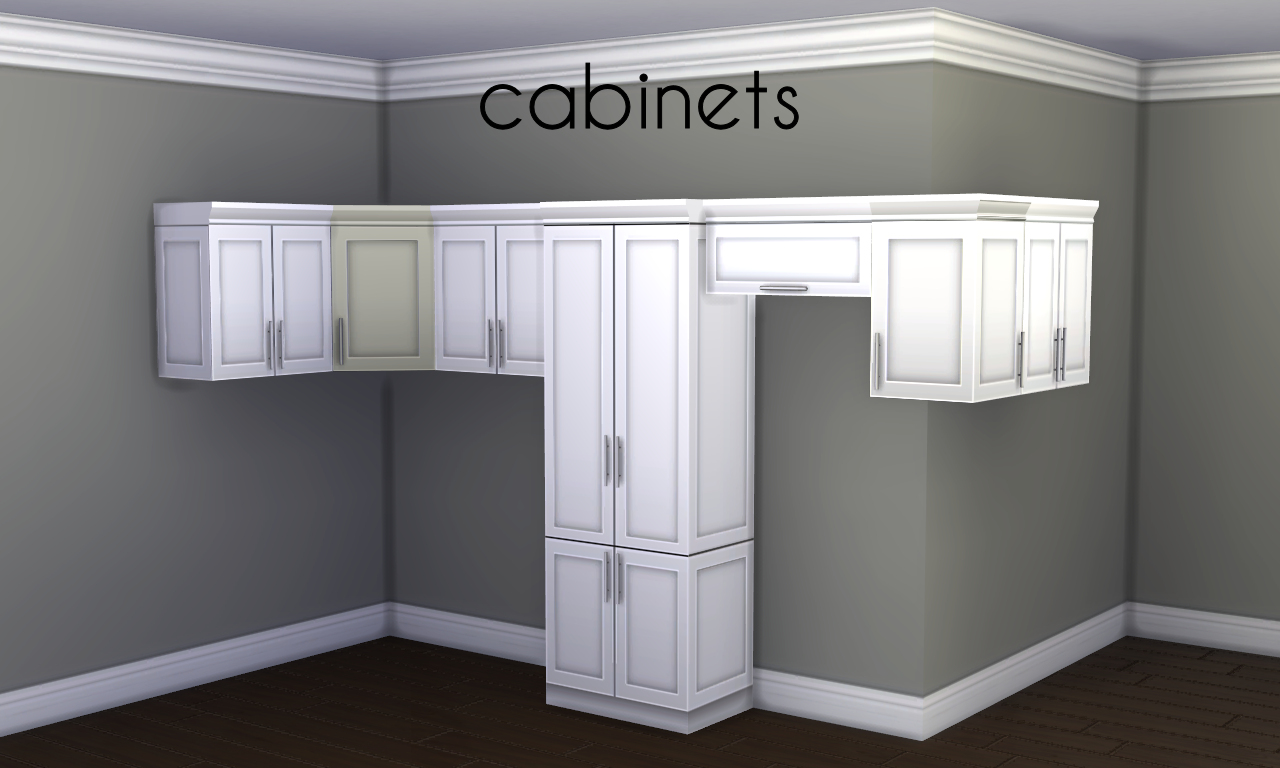 Kitchen Set Name Mod The Sims Sumptuous Kitchen Set