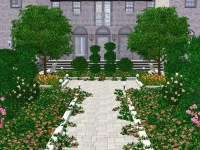 Mod The Sims - Ensoleill Mansion