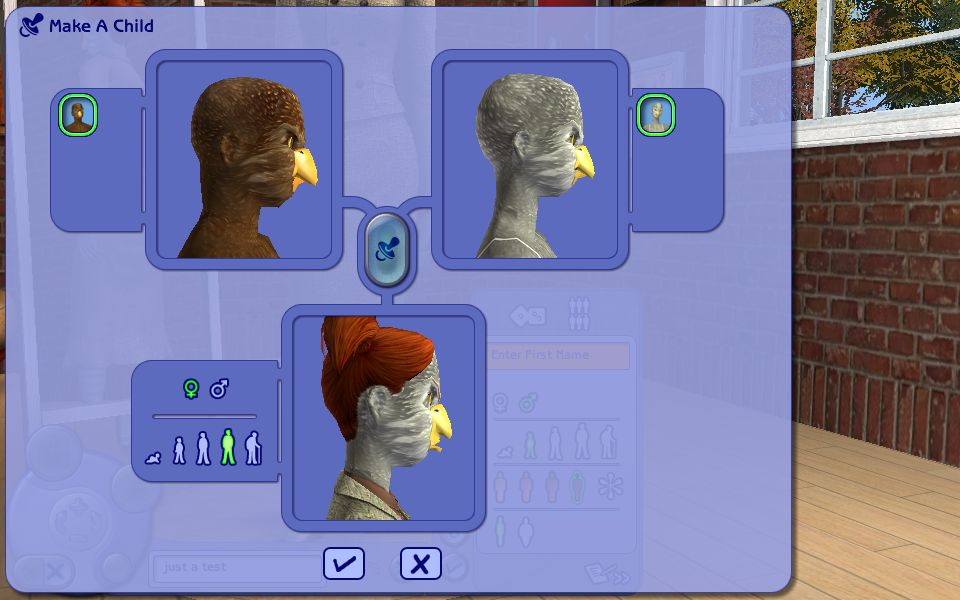 sims 4 journal
