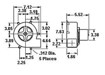 goodman gmp100 4 wiring diagram
