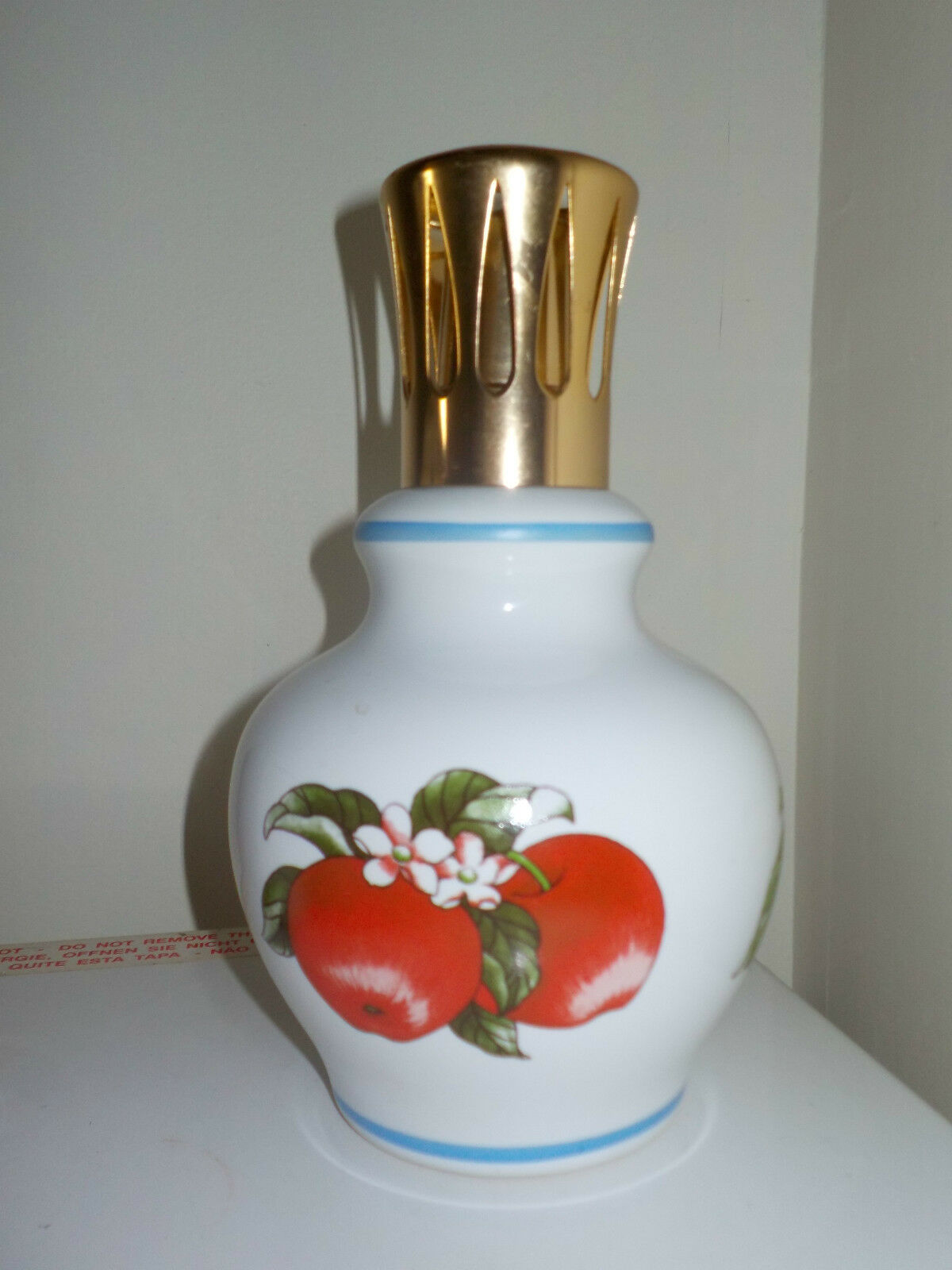 Lampe Berger In Usa Lampe Berger Decor Fruits Tbe Eur 13 50 Picclick Fr