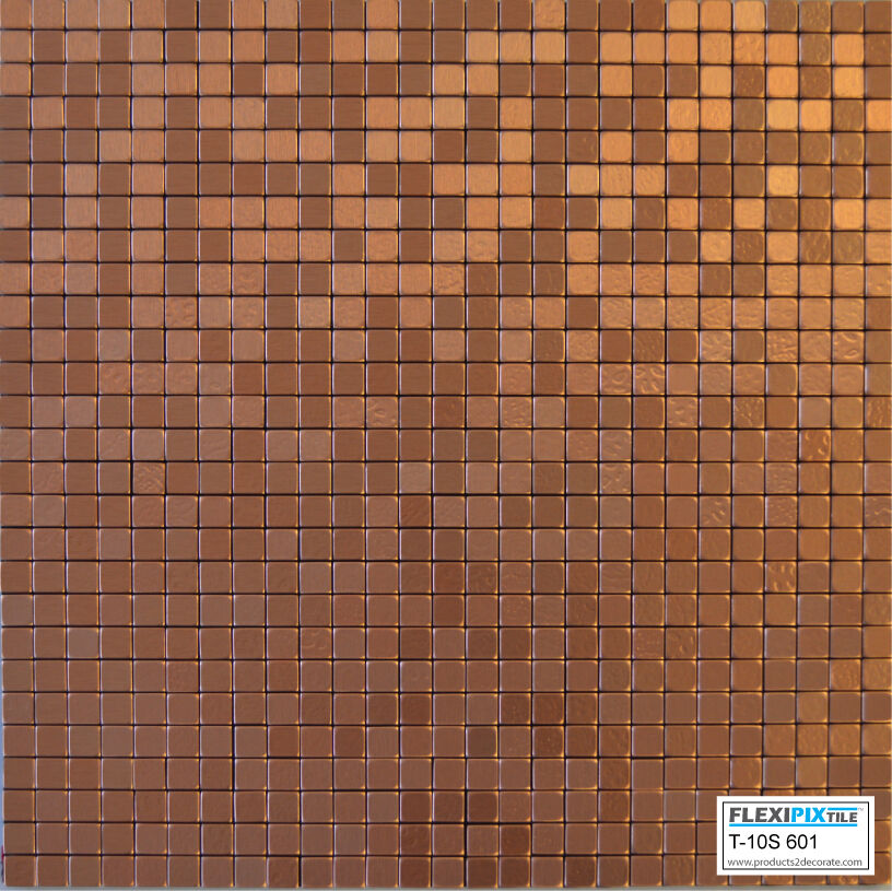 peel stick mosaic tile kitchen backsplash copper coin peel stick kitchen backsplash walmart