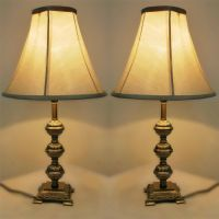Pair of New Vintage Traditional Antique Classic Style ...