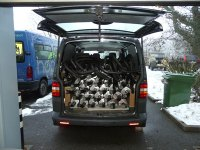 Still delivering QuickSilver exhausts even through the ...