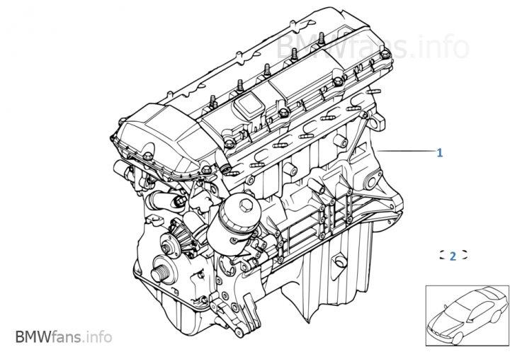 M54 engine diagram - Wiring images