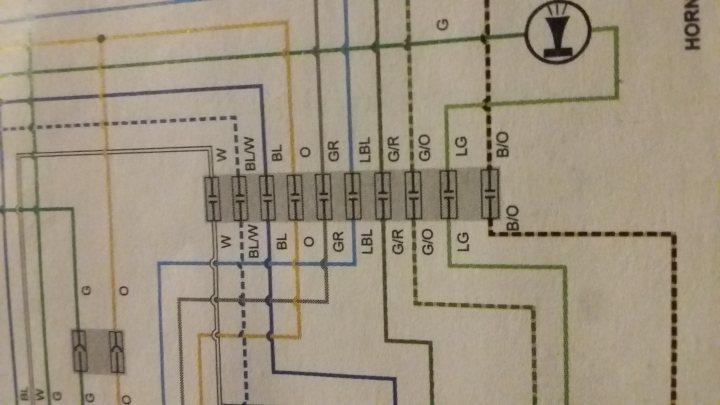 Haynes Wiring Diagrams Wiring Diagram Automotive