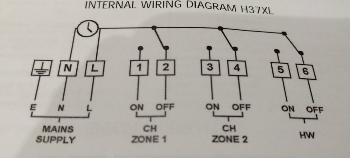 Heat Controller Wiring Diagram - Schematics Data Wiring Diagrams \u2022